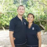 Lars and Krista - Resort Dive Managers