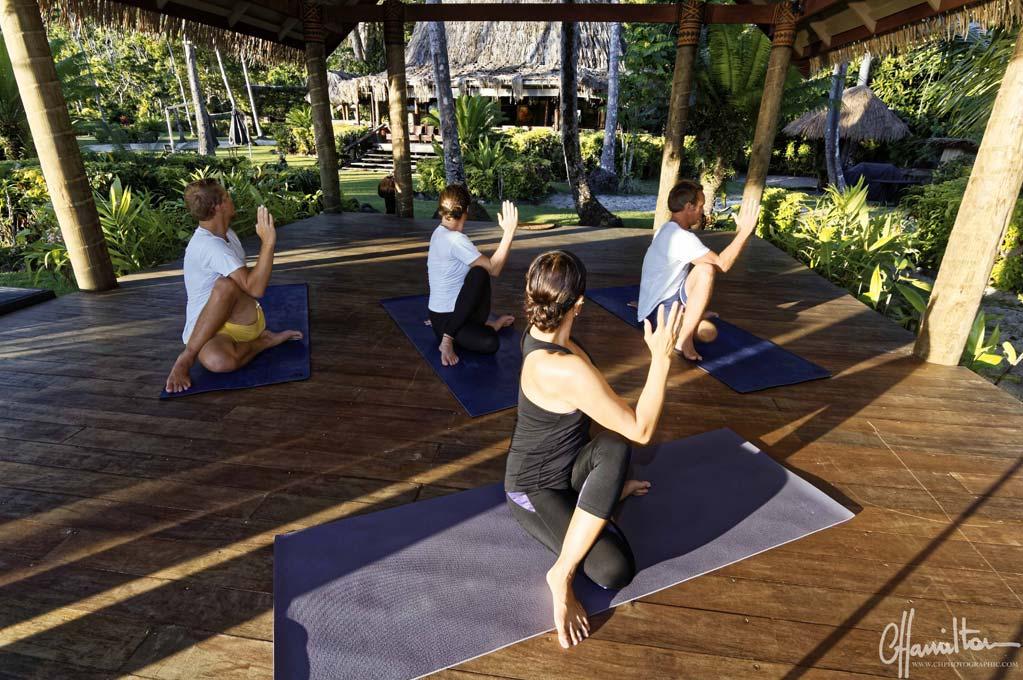 Harmony Retreat Day Spa Fiji Prices