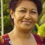 Lusia Wakoloilagi Colaudolu - Assistant Manager