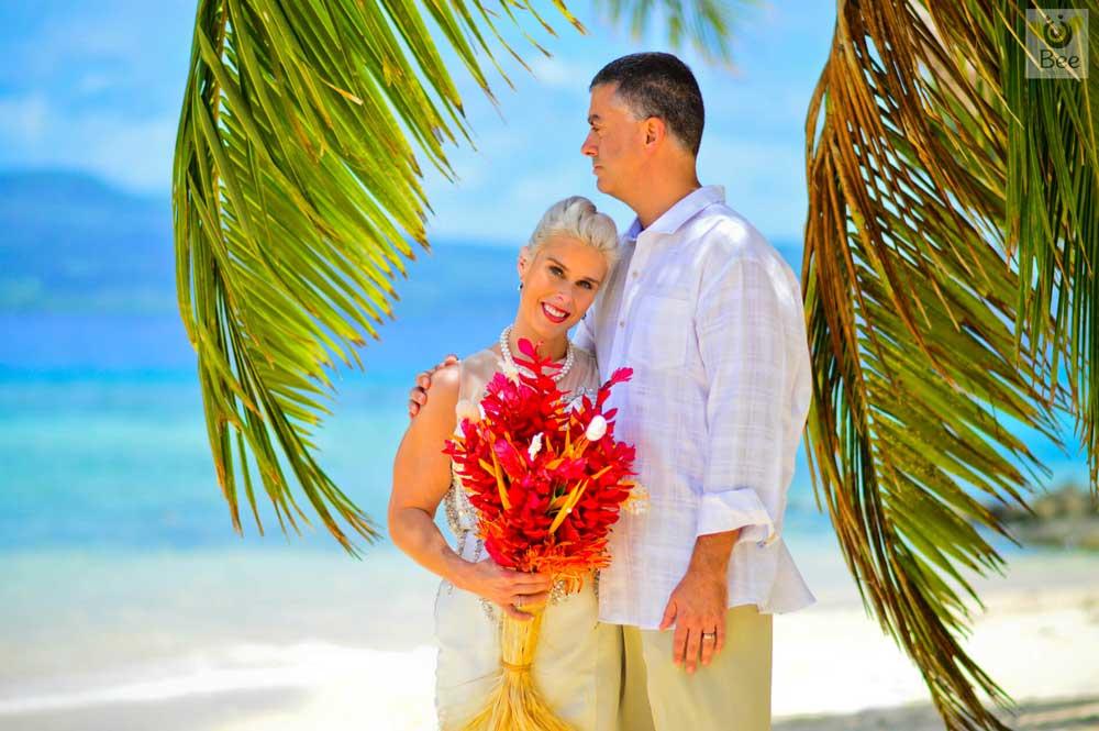 Qamea Island Weddings amp Packages  Destination Weddings